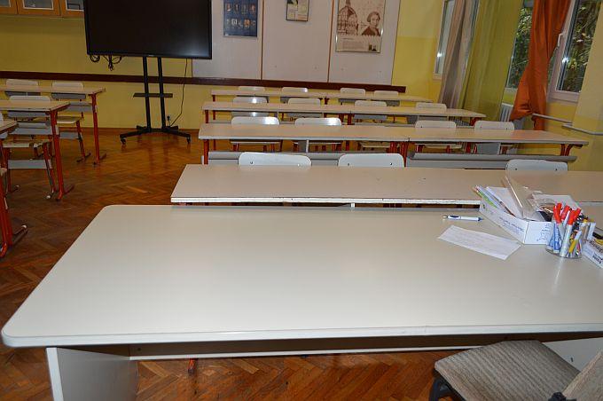 U Brodsko- posavskoj županiji djeca su u školama, u podne će sindikati izvijestit javnost o daljnje tijeku štrajka