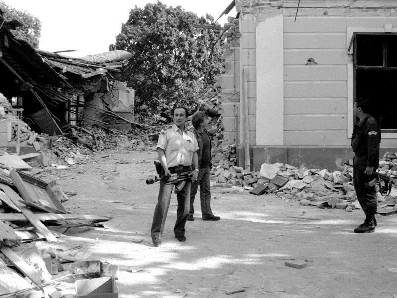 U znak sjećanja na legendarnog zapovjednika SJP, Policijske uprave brodsko-posavske Šimu Đamića natjecanje policijskih službenica i službenika