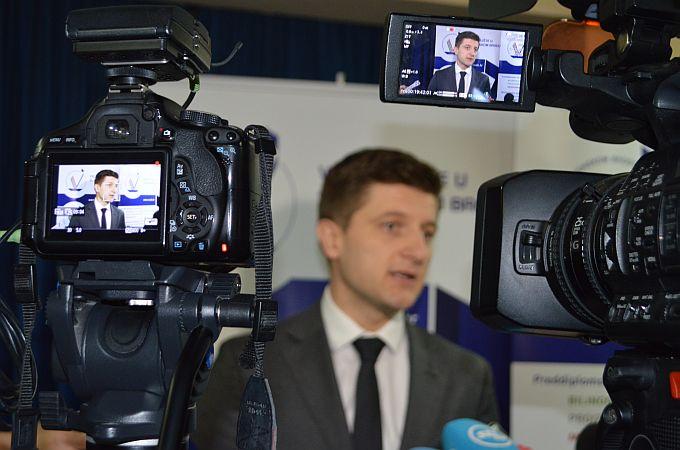 Brodski ministar najavljuje: Uskoro sastanci o osnovici, spreman i na razgovor o koeficijentima