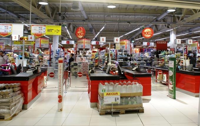 Radno vrijeme trgovina u Slavonskom Brodu na blagdan Svih svetih