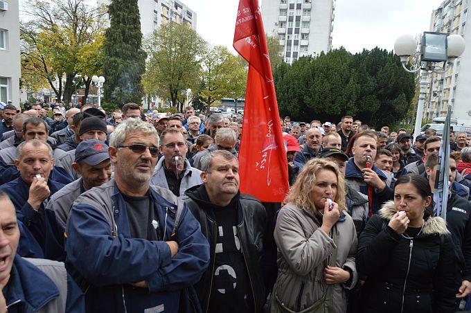 Ministar Horvat o Đuri Đakoviću: Ovako više ne ide