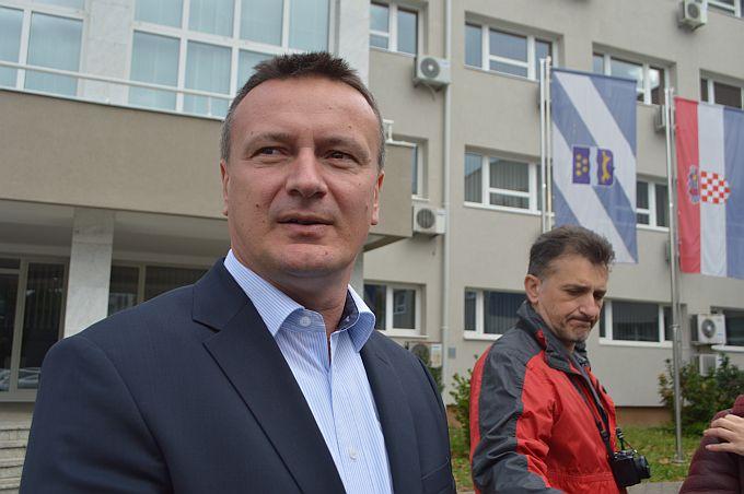 Župan Marušić: Sedam milijuna kuna za plaće Đurinih radnika je riješeno