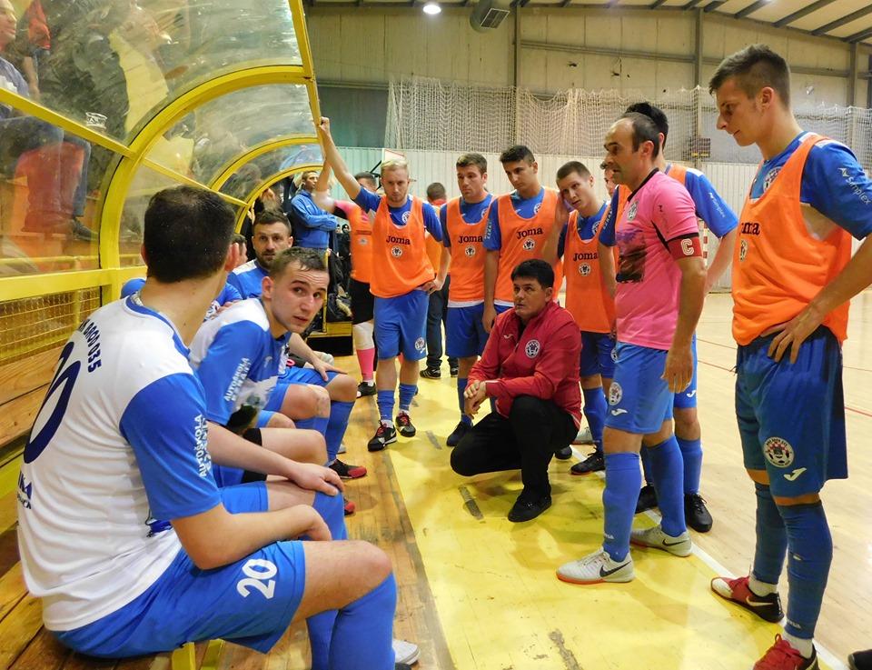 MNK Brod 035 sutra u Sportskoj dvorani Brod igra prvenstvenu, ali i dobrotvornu utakmicu za obitelj tragično preminulog Jure Bogdanovića