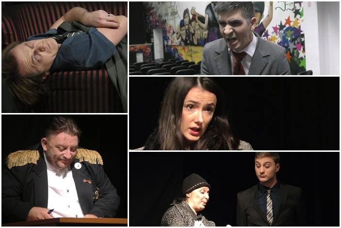 Noć kazališta u Centru mladih uz domaće snage i goste iz Belišća