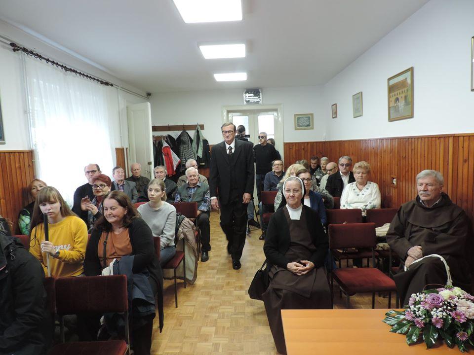 Svečano obilježena 65. obljetnica Udruge slijepih Brodsko- posavske županije