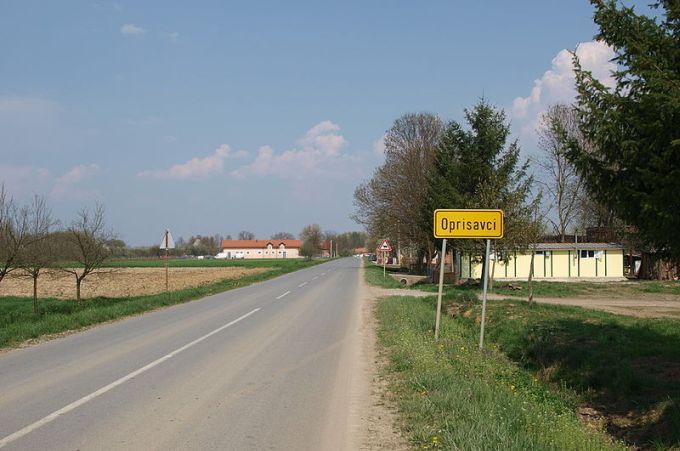 ŽUC izvještava o zabrani prometovanja teretnim automobilima na nekoliko župan