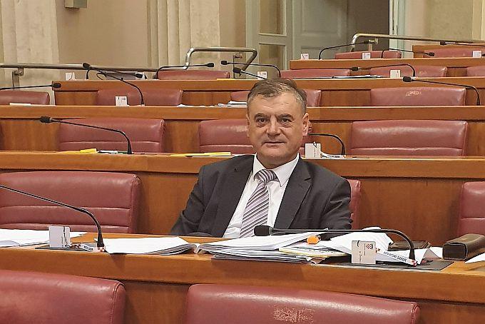Vlaović neposredno prije glasanja o amandmanima na Državni proračun 2020. još jednom je pozvao Slavonce na jedinstvo