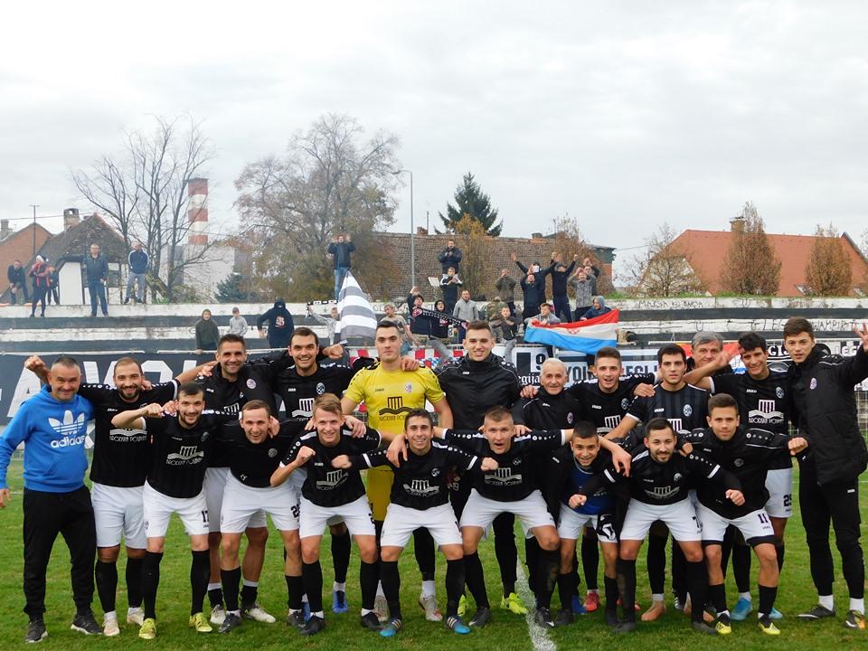Šest golova u protivničkoj mreži za  Marsin naslov jesenskog prvaka u 3. HNL istok