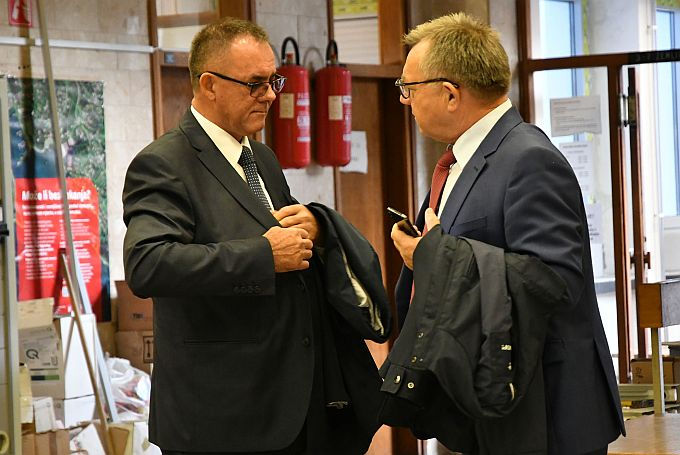 Slučaj koji se vodi u Slavonskom Brodu protiv župana Tomaševića za obiteljsko nasilje nakon započete rasprave odgođen je za siječanj sljedeće godine