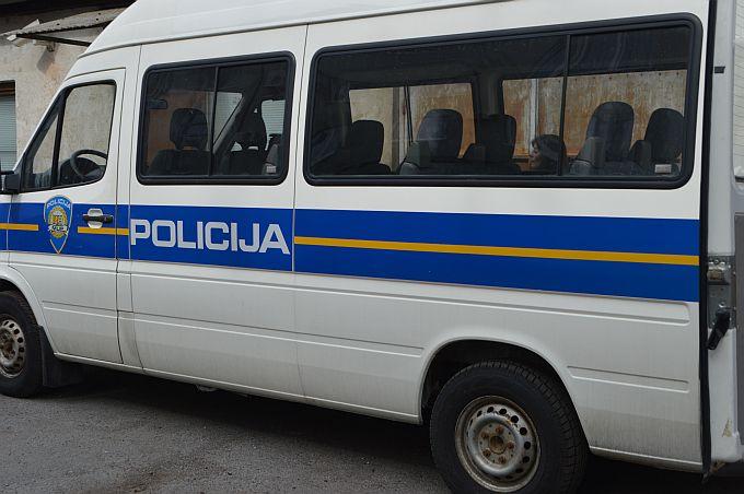 Policija je uspješno riješila pet kaznenih djela, četiri muškarca već su u zatvoru zbog počinjenih krađa na području općine  Vrpolje