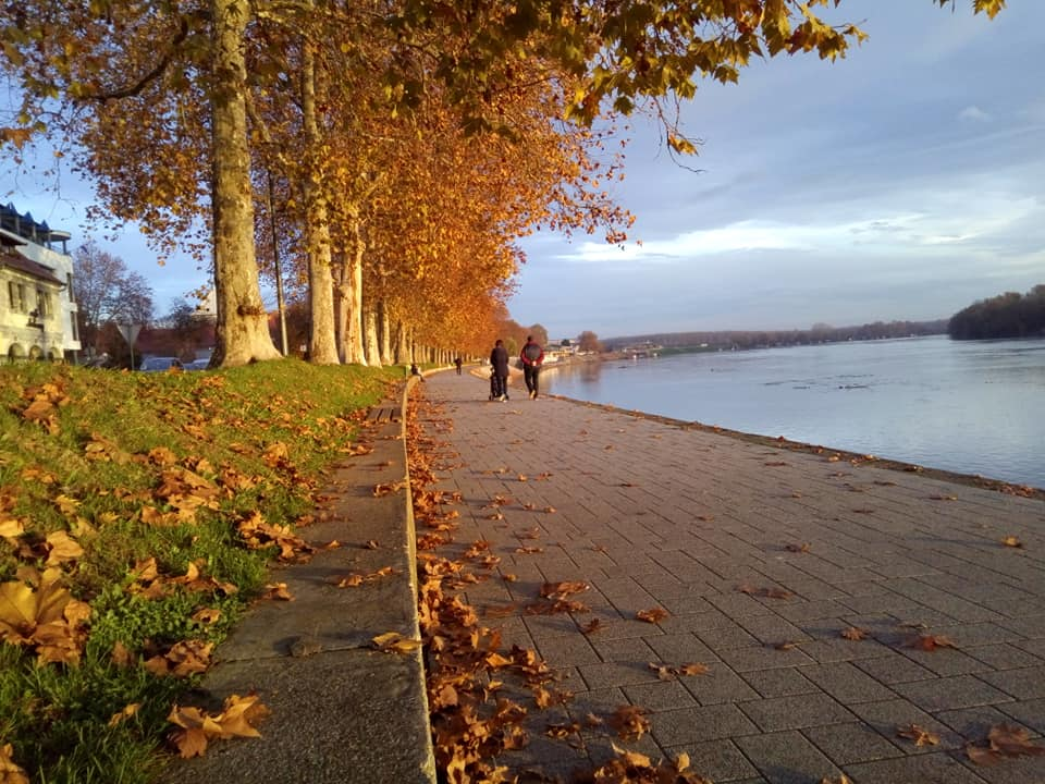 Jutros najniža izmjerena temperatura u Slavonskom Brodu i na Zavižanu, danas ipak djelomice sunčano