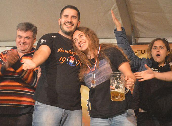 Peti po redu Brodski festival piva danas se otvara za sve posjetitelje besplatno, za dvije večeri dijelimo ulaznice
