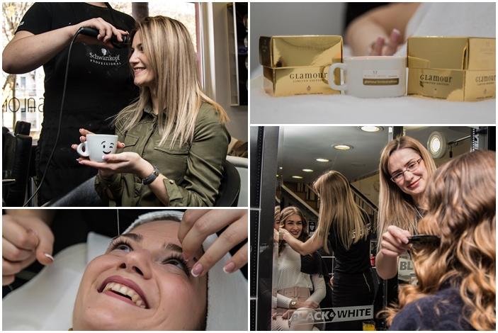 Studio za njegu kose i tijela Black&White u pet dana nudi niz pogodnosti i velike popuste na proizvode i usluge, na vama je da uživate