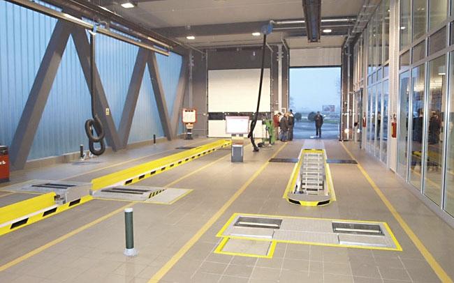 Zainteresirani vlasnici vozila mogu se javiti u redovne stanice za tehnički pregled vozila na besplatnu kontrolu tehničke ispravnosti