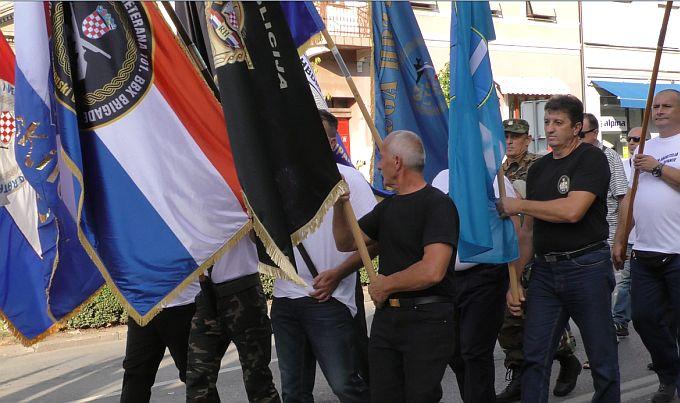 Sasvim nova inicijativa, branitelji traže povrat umanjenih mirovina u dva navrata  i obećano povećanje