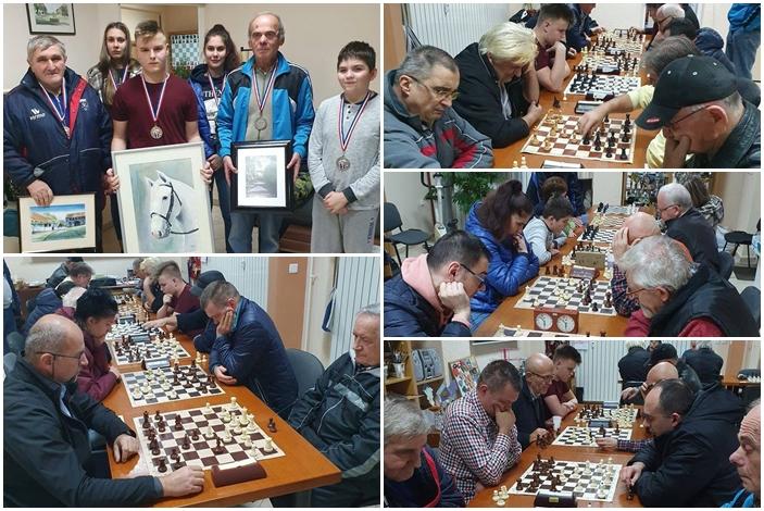 Odigran je 7. po redu šahovski turnir povodom Međunarodnog dana osoba s invaliditetom