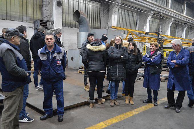 Dok plaća ne sjedne na račune, bez obzira na obećanje ministra, radnici Đure i dalje su u štrajku
