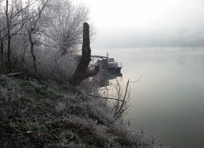 Nakon jutarnje magle i mraza sveti Nikola donosi malo vedrine i topline