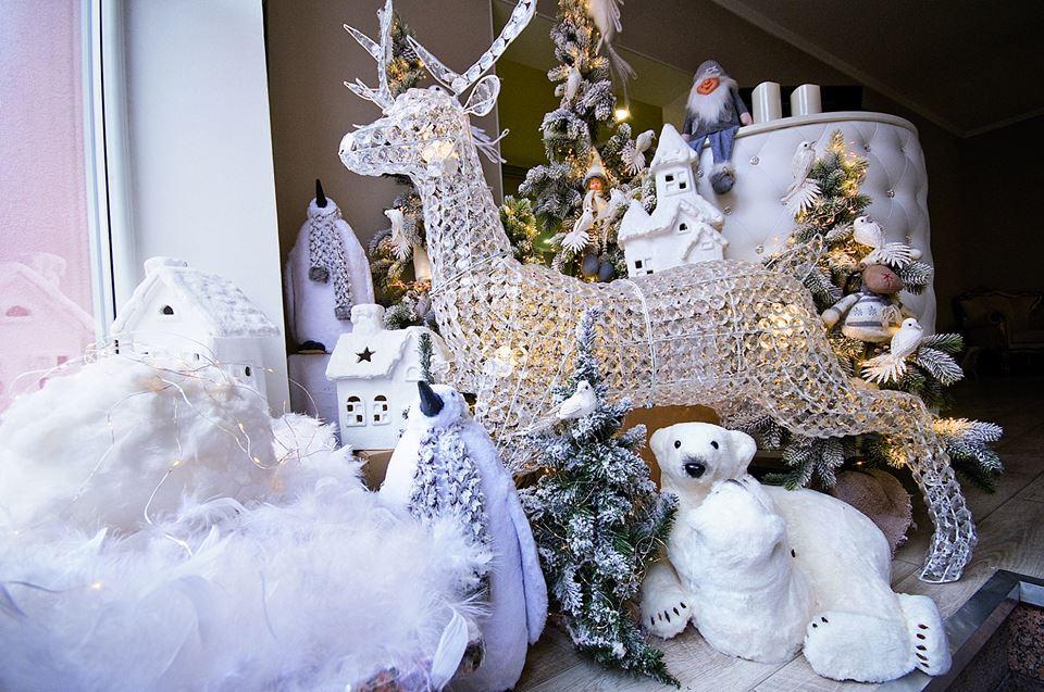 I ove godine bit će izabrani najljepši uređeni izlozi u gradu u vrijeme božićnih i novogodišnjih blagdana, prijavite se