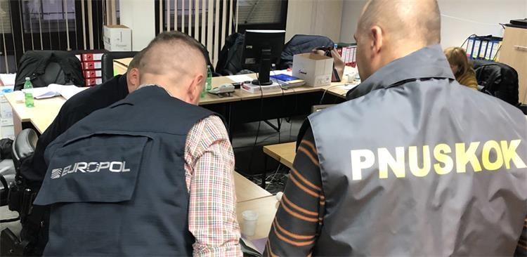 Uhićeni članovi zločinačkog udruženja koji su se bavili preprodajom luksuznih osobnih vozila