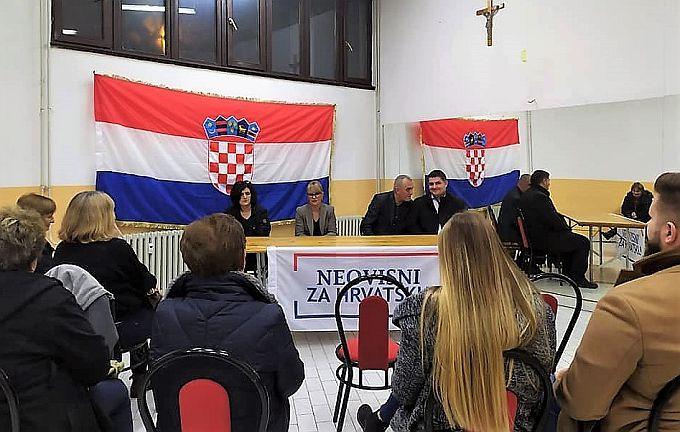 Bruna Esih u Slavonskom Brodu