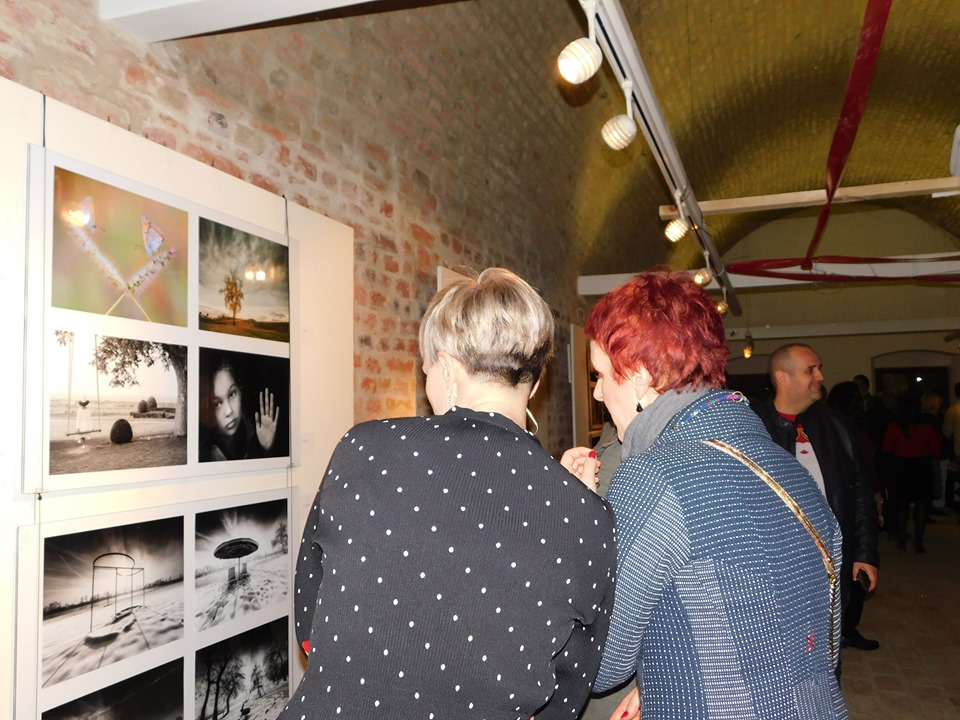 Za peti rođendan, peta godišnja izložba fotokluba KadarSB