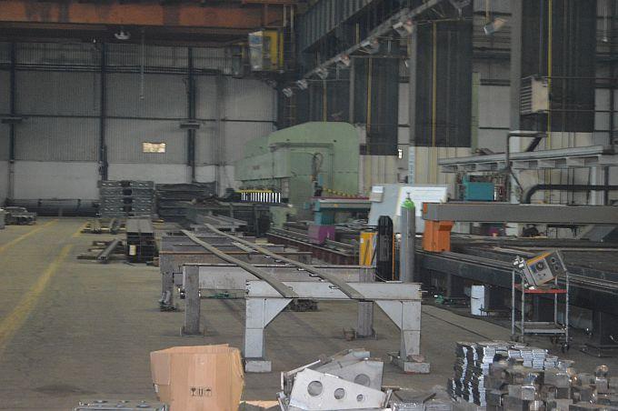ĐĐ Industrijska rješenja od petka su u predstečaju, sa sutrašnjim danom preostalih tridesetak radnika iz proizvodnje potpisuje otkaze