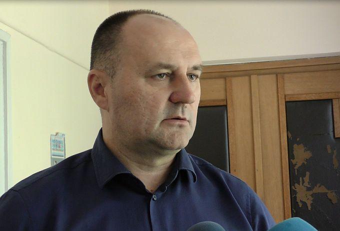 Kompletnu analizu predsjedničkih izbora napravit će i u županijskom HDZ-u, Dubravko Galović bio na sjednici stranačkog vrha stranke