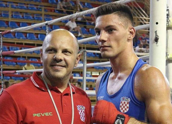 Gabrijel Veočić izborio je kvalifikacije za Olimpijske igre