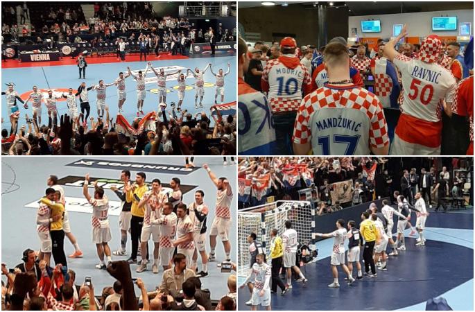 Nakon trilera u Beču, Kauboji su u polufinalu velikog natjecanja nakon tri godine