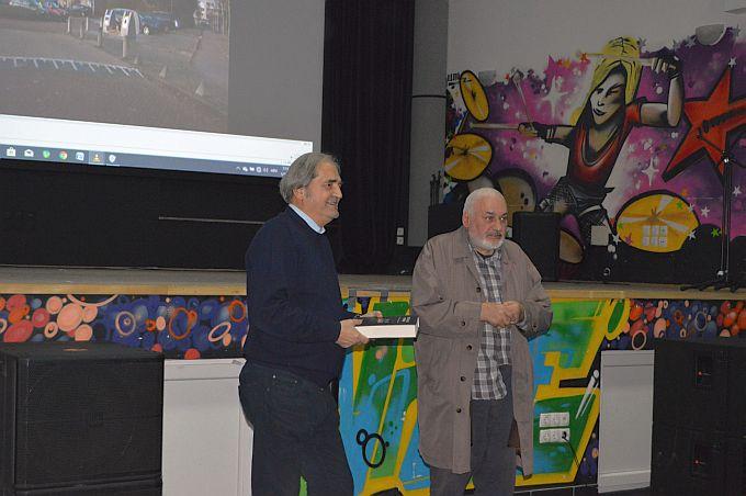 O televizijskom programu danas, i onome kojeg ćemo gledati u skoroj budućnosti, govorio je u Slavonskom Brodu Damir Matković