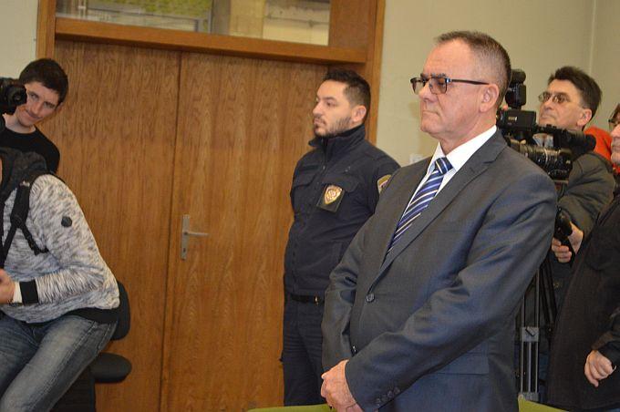 Alojz Tomašević proglašen je krivim, na odluku će se žaliti, njegova supruga Mara poručuje: Žene trebaju prijaviti nasIlje, ovo će im biti poticaj