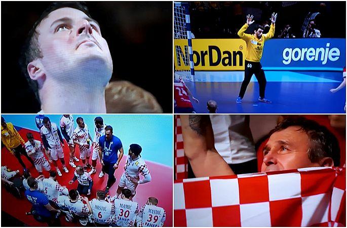 Nakon maratona protiv Norveške, Hrvatska se plasirala u finale
