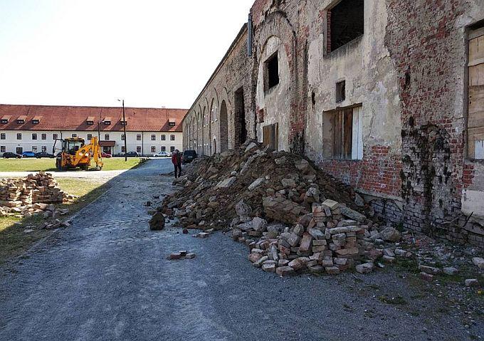Problem Slavonskog Broda ali i svih drugih koji rade EU projekte je cijena izvođenja građevinskih radova, rastu u nebo