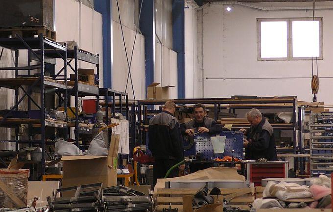 Broj zaposlenih kod poduzetnika povećan je i u Brodsko- posavskoj, imamo više poduzetnika, a manje radno sposobnih