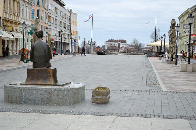 Danas  umjereno do pretežno oblačno, vjetar u Slavoniji umjeren sjeverozapadni
