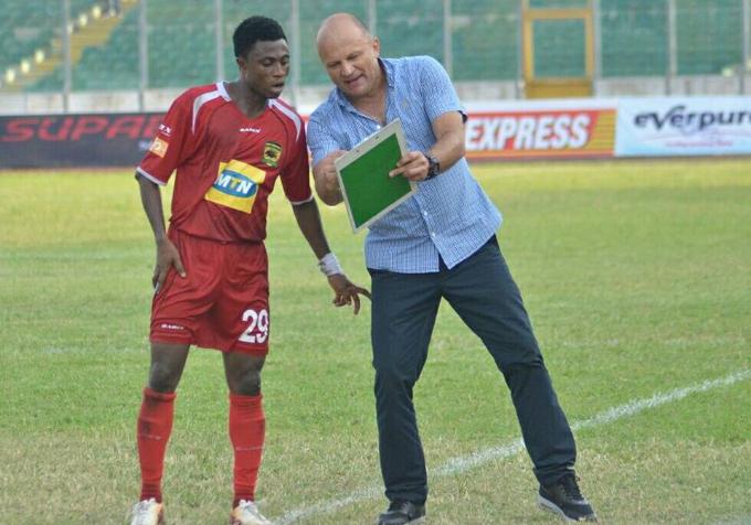 Zdravko Logarušić priprema se za ponovni odlazak u Afriku, preuzeo je nogometnu reprezentaciju Zimbabvea