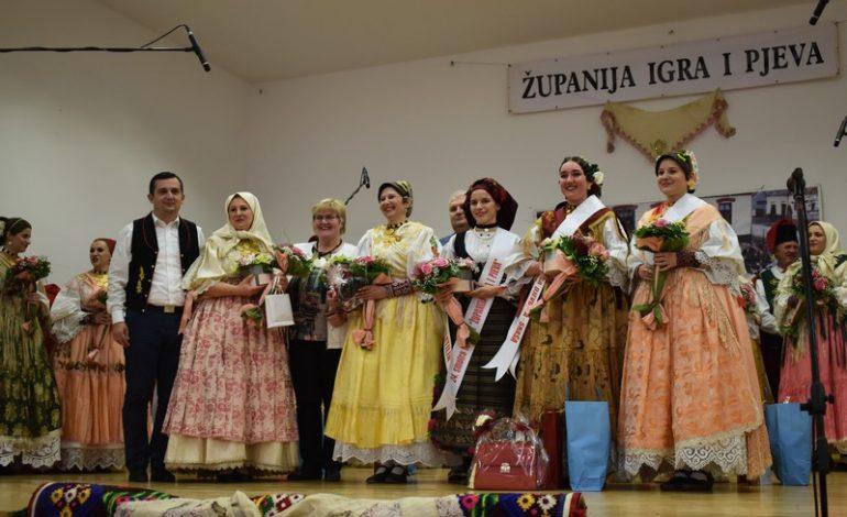 Izabrane najljepše djevojke i snaše Brodsko posavske županije