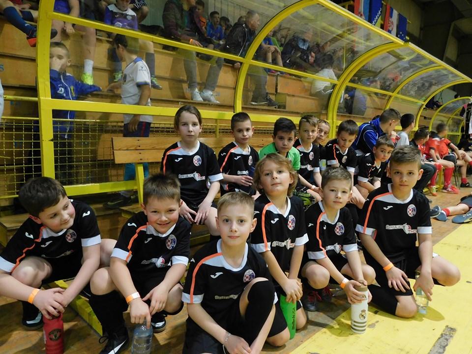 Devet stotina djece, ovog vikenda u Brodu natjecalo se na tradicionalnom nogometnom turniru