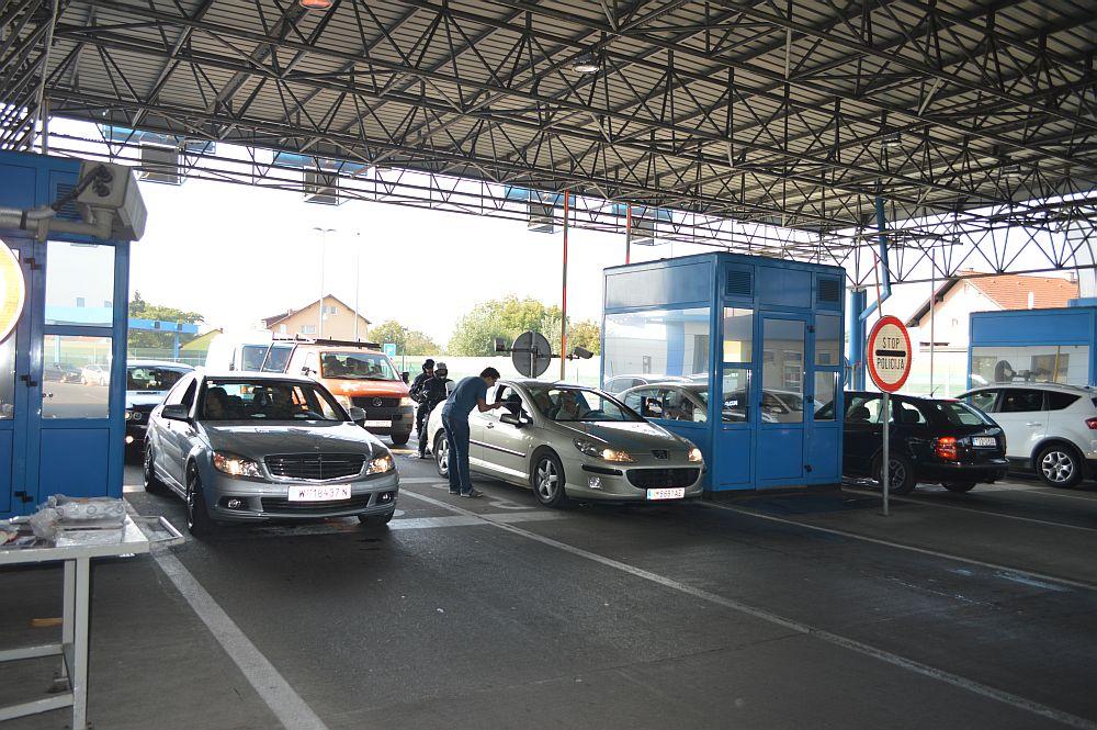 Jack je na graničnom prijelazu u Slavonskom Brodu ponovo bio uspješan u pronalasku droge