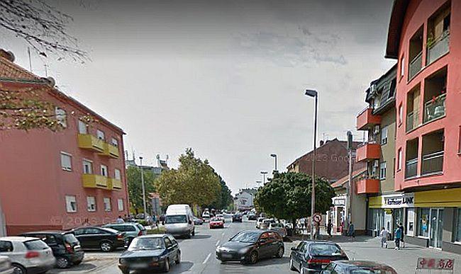 Gospođa u pokušaju parkiranja, s alkoholom u krvi, u Štamparevoj ulici udarila već parkirani automobil