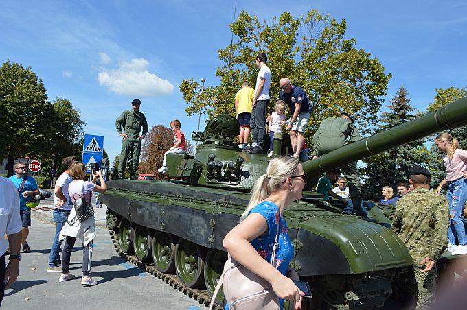 Đuro Đaković i dalje u modernizaciji tenkova M-84, ali i u nadolazećem projektu opremanja Hrvatske vojske impresivnim borbenim vozilima pješaštva Bradley