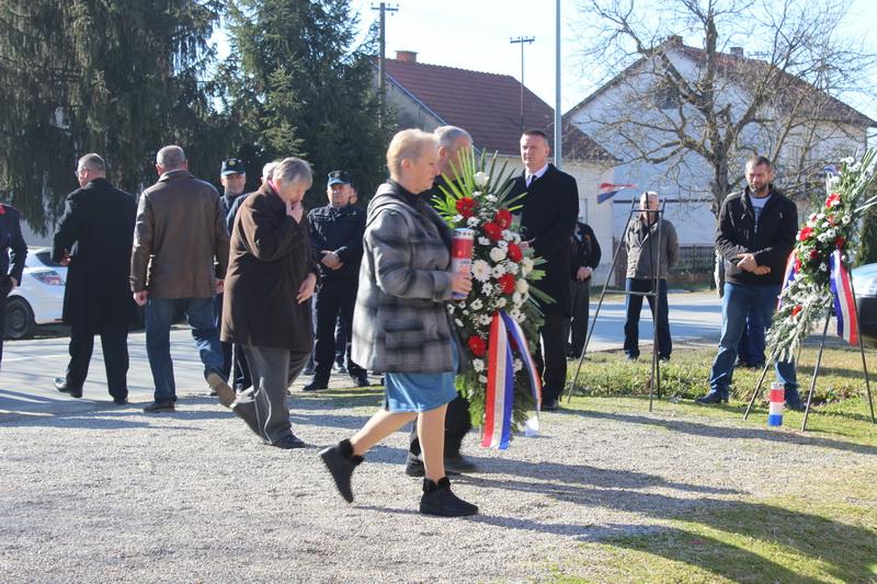 U Sibinju svečanim programom obilježena 85. obljetnica tragičnog događaja iz veljače 1935.