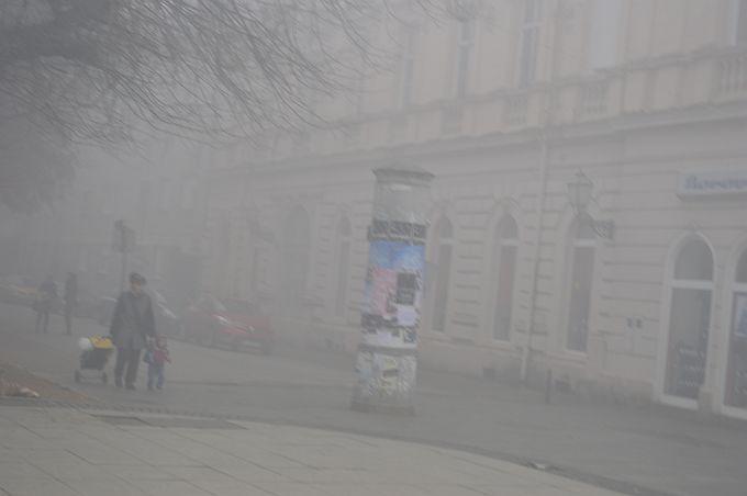Novi zagađivač u Slavonskom Brodu?