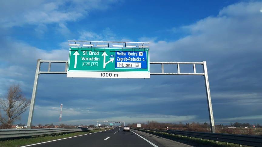Ukoliko planirate put izvan zemlje, prije putovanja dobro se informirajte na stranicama Ravnateljstva civilne zaštite