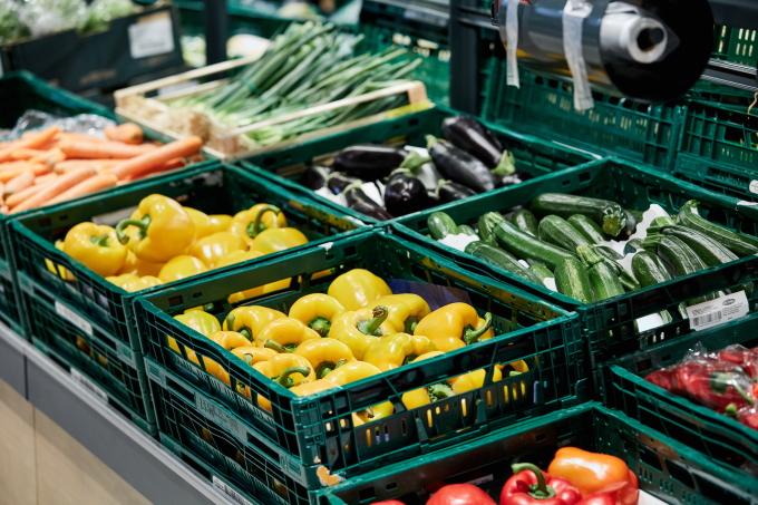 Kaufland donira svježe voće i povrće Hrvatskom Crvenom  križu