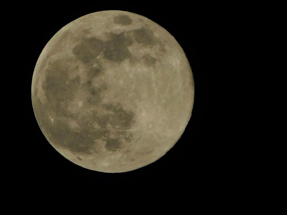 Dolazi nam Ružičasti supermjesec, najspektakularniji puni mjesec ove godine