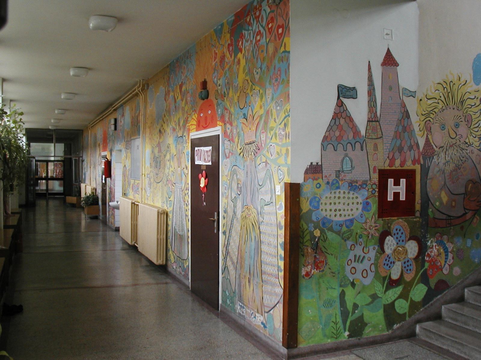"""Osnovna škola """"Ivana Brlić-Mažuranić"""" danas slavi Dan škole"""