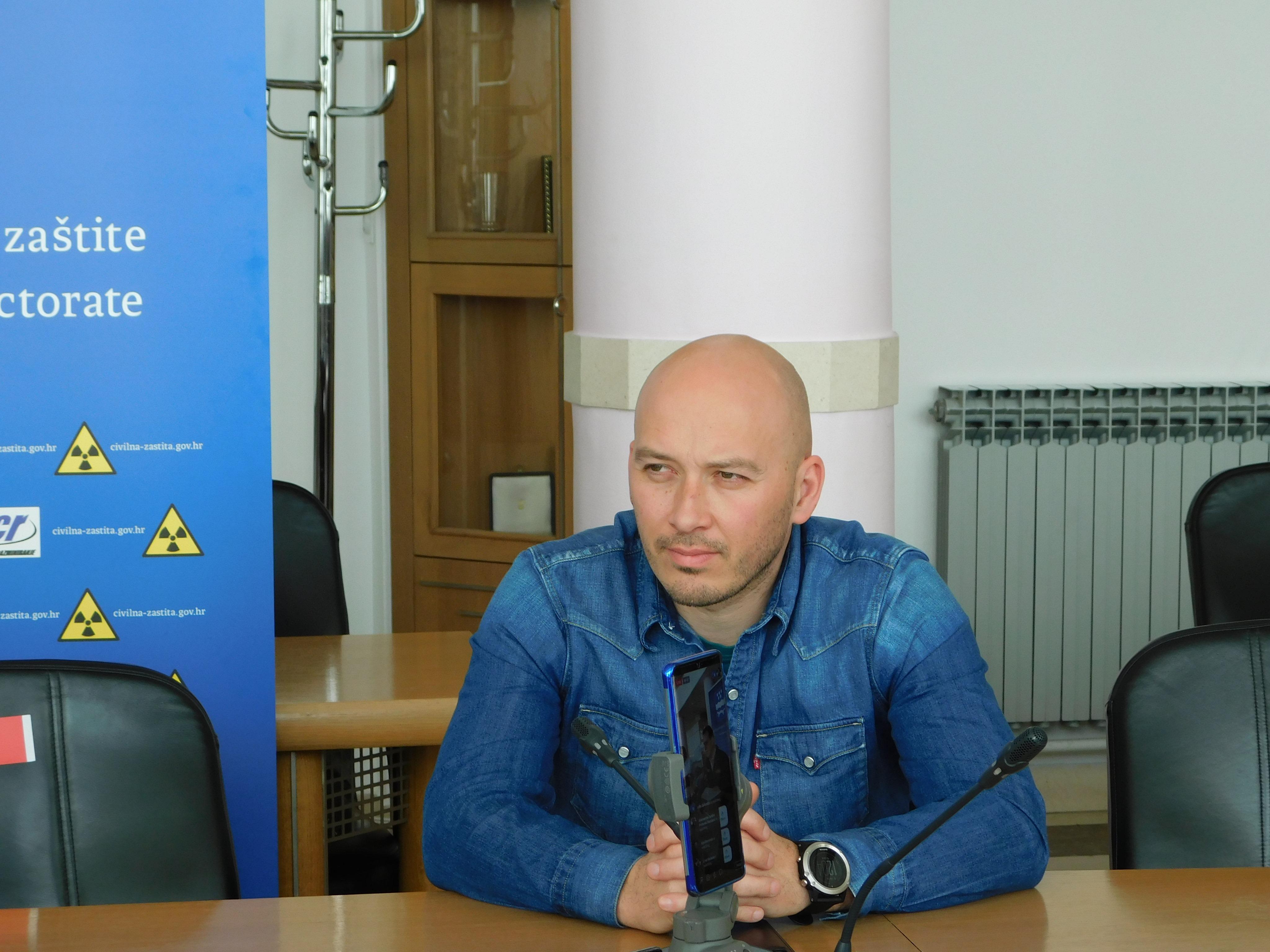 Tijekom posljednja 24 sata na području Brodsko-posavske županije nema novooboljelih osoba na  koronavirus