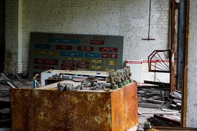 Na današnji dan dogodila se najveća nuklearna katastrofa u dotadašnjoj svjetskoj povijesti, nuklearna katastrofa u Černobilu